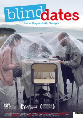 Zmenki na slepo - Blind Dates