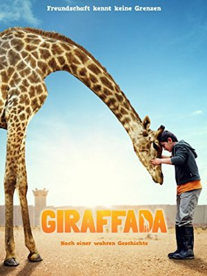 Žirafada - Girafada