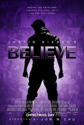 Justin Bieber Believe - Justin Bieber's Believe