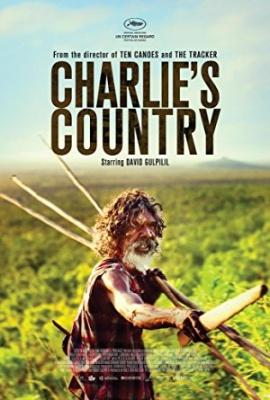 Charliejeva dežela - Charlie's Country