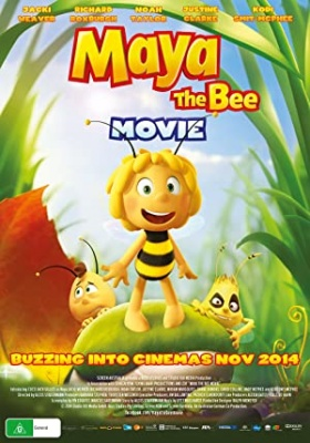 Čebelica Maja - Maya the Bee Movie