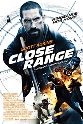 Spopad s šerifom - Close Range