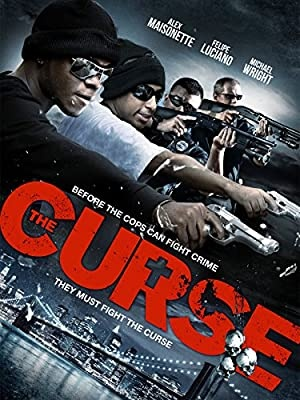 Prekletstvo - D'Curse
