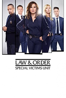 Zakon in red: Enota za posebne primere
