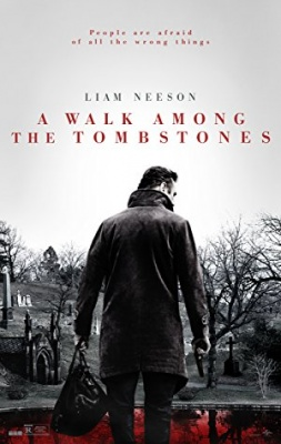 Sprehod med nagrobniki - A Walk Among the Tombstones