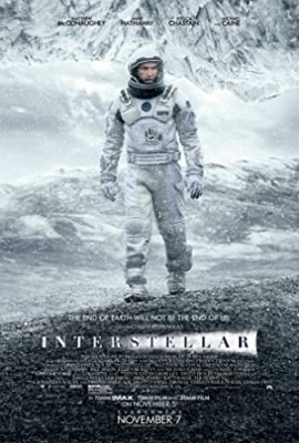 Medzvezdje - Interstellar