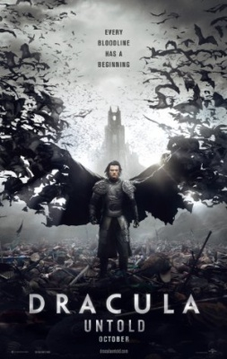 Drakula: Skrita zgodba - Dracula Untold