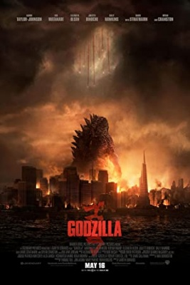 Godzila - Godzilla