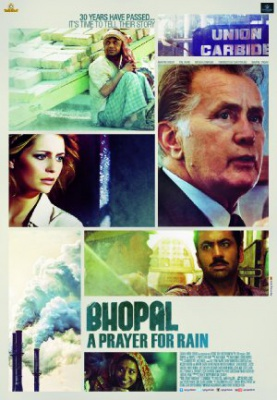 Bopal: Molitev za dež - Bhopal: A Prayer for Rain