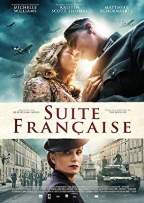 Francoska suita - Suite Française