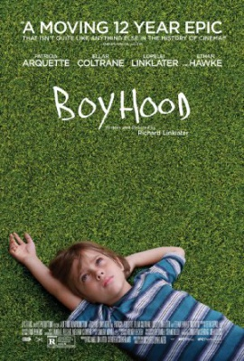 Fantovska leta - Boyhood