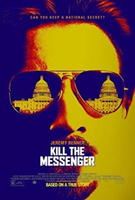 Ubiti glasnika - Kill the Messenger