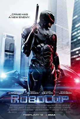 RoboCop, film