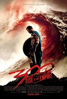 300: Vzpon imperija - 300: Rise of an Empire
