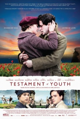 Spomini na mladost - Testament of Youth