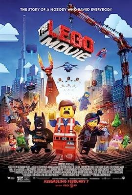 LEGO film, film