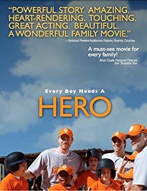 Mali junaki - Hero