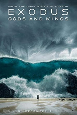 Eksodus: Bogovi in kralji - Exodus: Gods and Kings