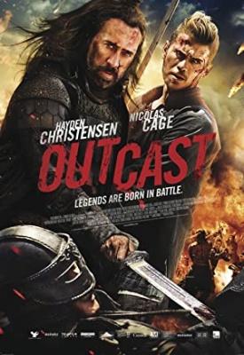 Izobčenec - Outcast
