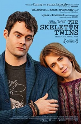 Ponovno povezana - The Skeleton Twins