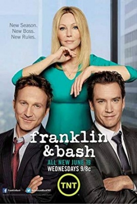 Franklin in Bash