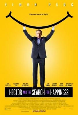 Hector in iskanje sreče, film