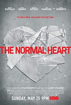 Normalno srce - The Normal Heart