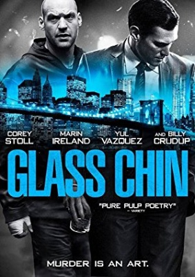 Steklena brada - Glass Chin