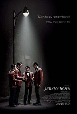Fantje iz Jerseyja - Jersey Boys