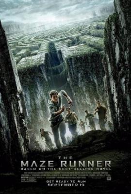 Labirint - The Maze Runner