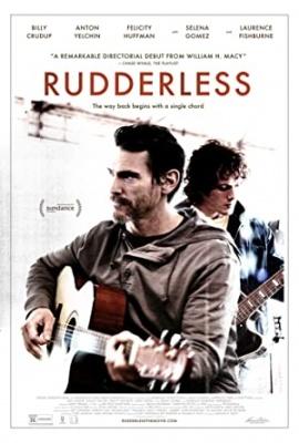 On živi v pesmih - Rudderless