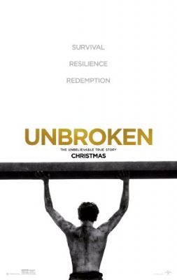 Neuklonljiv - Unbroken