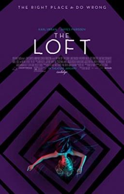 Stanovanje - The Loft