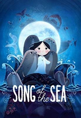 Pesem morja - Song of the Sea