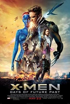 Možje X: Dnevi prihodnje preteklosti, film