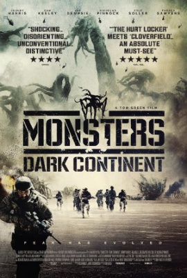Pošasti 2 - Monsters: Dark Continent