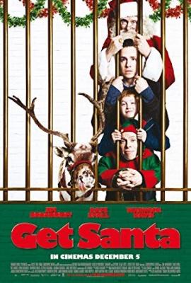 Ujemi Božička - Get Santa