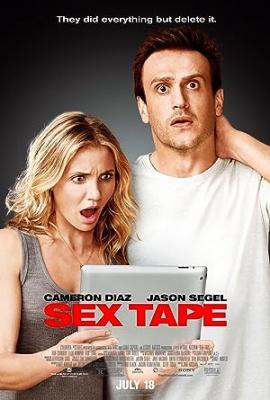 Vroči posnetki - Sex Tape