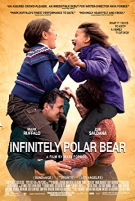 Neskončni polarni medved - Infinitely Polar Bear