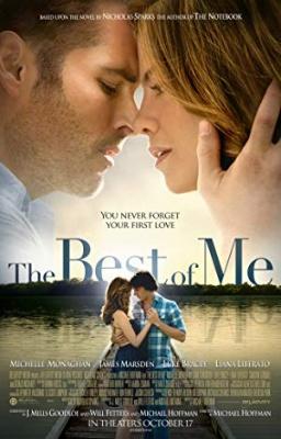 Najboljše v meni - The Best of Me