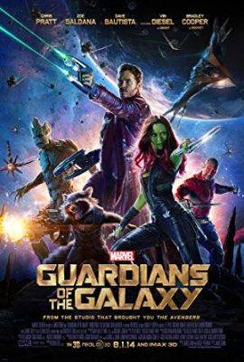 Varuhi galaksije - Guardians of the Galaxy