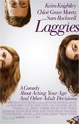 Večna najstnica - Laggies