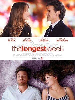 Najdaljši teden - The Longest Week