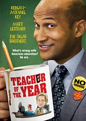 Učitelj leta - Teacher of the Year