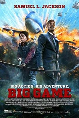Velika igra - Big Game