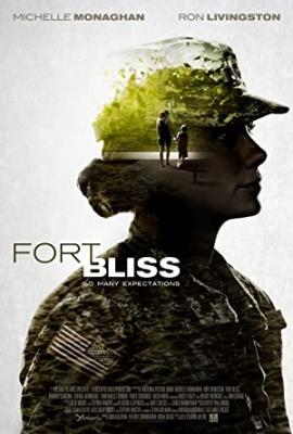 Življenje v miru - Fort Bliss