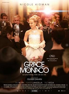 Grace Monaška - Grace of Monaco