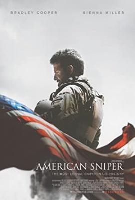 Ostrostrelec - American Sniper