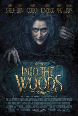 Zgodbe iz hoste - Into the Woods