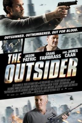 Tujčevo maščevanje - The Outsider